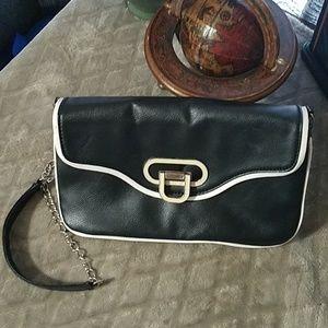 Apt 9 chain handle bag